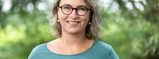 Entre Femmes-Gooi ontvangt Laura Koppenberg